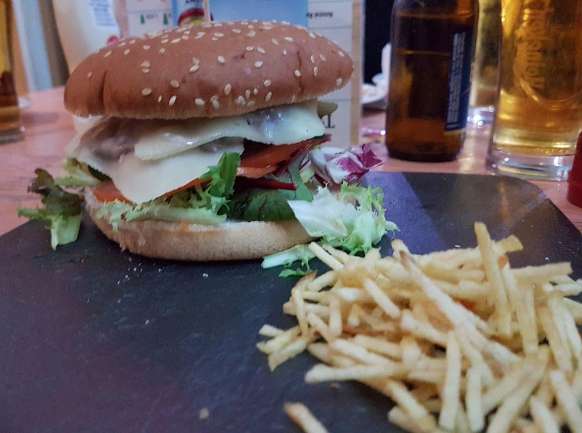 Hamburguesa - The Book