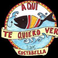 Aqui Te Quiero Ver Costabella Marbella Fotos Menús