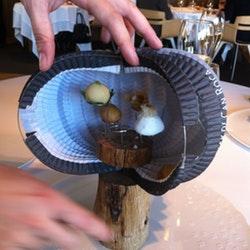 Menú degustación de clásicos El Celler de Can Roca