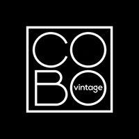 Menú Origen #N623- Cobo Vintage