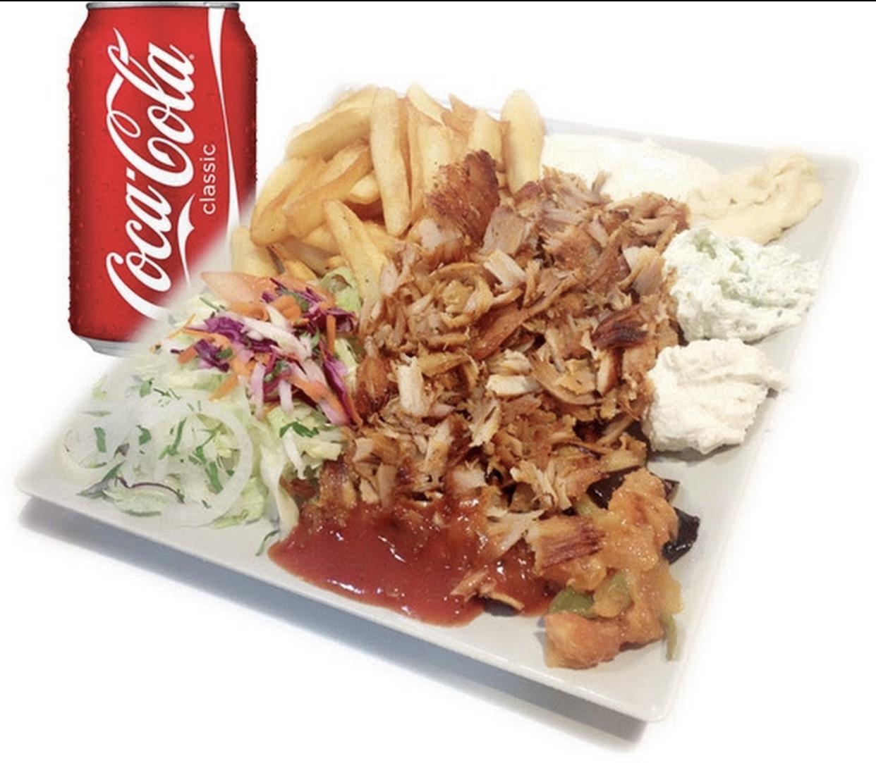Kebab txirimiri Carta